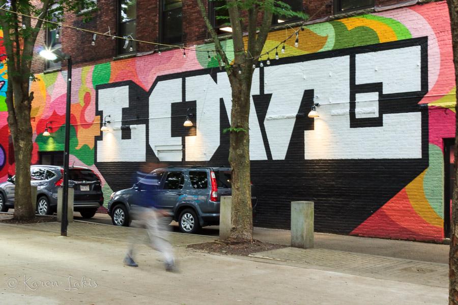 Mural - Love
